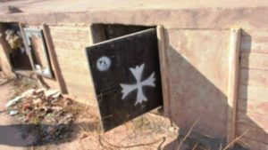ISIS Breaks into Christian Coffins, Desecrates Corpses and Crosses