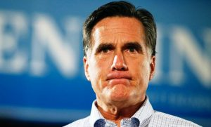 "Mitt Romney's ""Establishment"" Position on Islam and the Mideast"