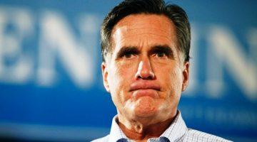 "Mitt Romney's ""Establishment"" Position on Islam and the Mideast"