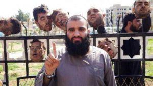 The Psycho and Pseudo Jihad