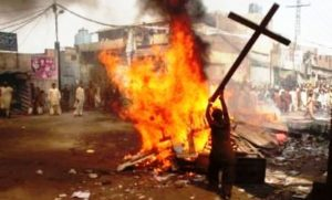'Now Is Time to Behead Unbelievers': Muslim Persecution of Christians, October 2016