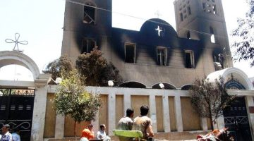 Egypt: Potentially Deadly Church Attack Thwarted