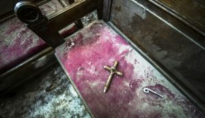 Ave Maria Radio: Raymond Ibrahim on Bombed Egyptian Churches