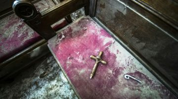 Egypt: Four Christians Slaughtered in 10 Days