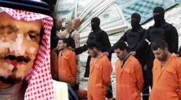 Seize Saudi Oil, Solve World Problems
