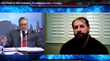Video: Raymond Ibrahim on Hagmann Report