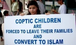 Muhammad and Forced Conversions to Islam