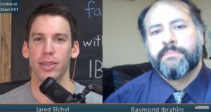 New Video: Raymond Ibrahim on Prager University