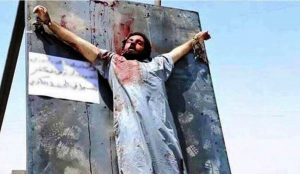 'If You Love Jesus, Then Die Like Jesus!': Muslim Persecution of Christians, November 2016