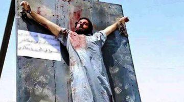 'If You Love Jesus, Then Die Like Jesus!': Muslim Persecution of Christians, November 2016