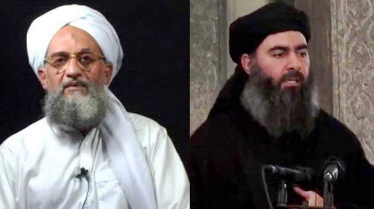 Apocalyptic — and Practical — Differences between ISIS and Al-Qaeda