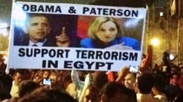 Why Is General Mattis Nominating the 'Muslim Brotherhood's Stooge'?