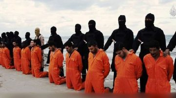 "Persecuted Christians Suffer ""Worst Year Yet,"" Mostly Under Islam"