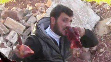 Cannibalism: ISIS Revives Islam's Original Terror Tactic