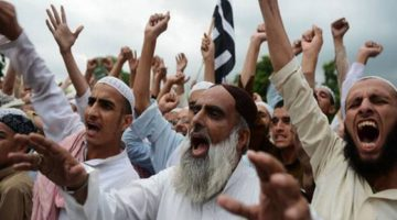 Islamic Projection: Why Muslims Hate Infidels