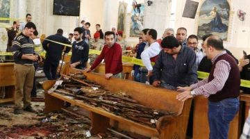 44 Dead Christians: Islam's Latest Victims