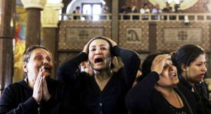 Why Christians Are Being Slaughtered in Egypt