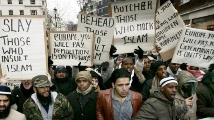 The Great Price of 'Blaspheming' against Muhammad