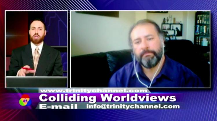 Raymond Ibrahim on Colliding Worldviews