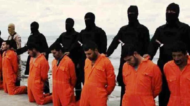 """It's a War on Christians"": Muslim Persecution of Christians, April 2017"