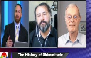 "Video: Raymond Ibrahim on ""The History of Dhimmitude"""