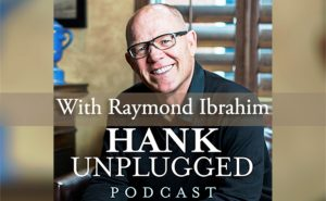 New Raymond Ibrahim Interview with Hank Hanegraaff