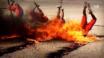 """""""We Are Going to Burn You Alive!"""" Muslim Persecution of Christians, June 2017"""