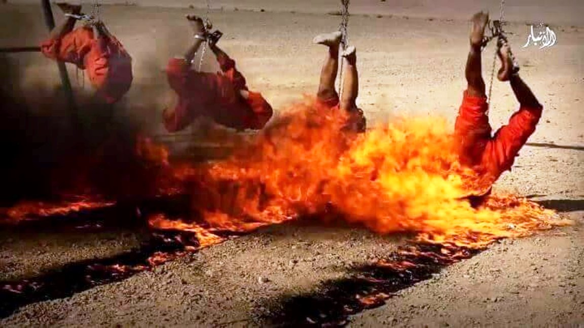 """""""We Are Going to Burn You Alive!"""" Muslim Persecution of Christians, June 2017 - Raymond Ibrahim"""