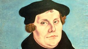Luther, Islam, and the Lies that Cripple