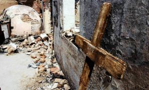 Christians 'Slaughtered Like Chicken': Muslim Persecution of Christians, July 2017