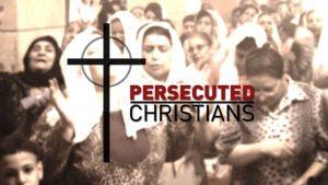 Raymond Ibrahim Interview: 215 Million Christians Persecuted
