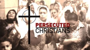 Raymond Ibrahim Interview: 215 Million Christians Persecuted