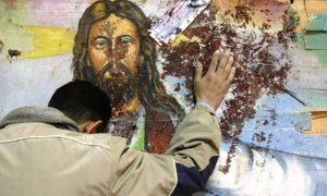 "Egypt's Christians Suffer from ""Very High Persecution"""