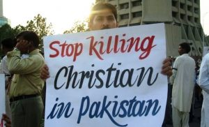 "Death to ""Filthy, Demonic"" Christians: Muslim Persecution of Churches, September 2017"