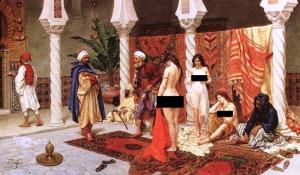 """Infidel Women: Islam's """"Spoils of War"""""""