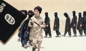 The 'Baby Muhammad' Jihad: Europe's Future Nightmare