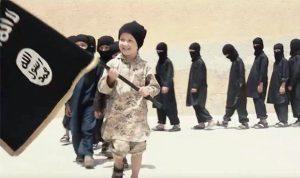 The 'Baby Muhammad' Jihad: Europe's Future Nightmare