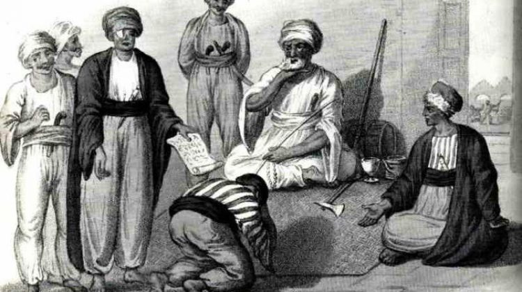 Islam's 'Slow Motion Genocide' of Christians