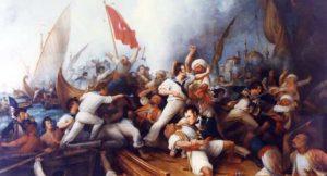 "William Kilpatrick: ""Islam's Thousand Year War on Christendom"""