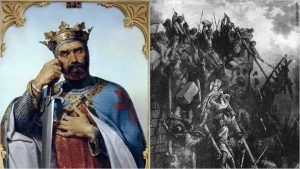 """The Battle of Antioch: """"Here the Name Christian Was Born"""""""