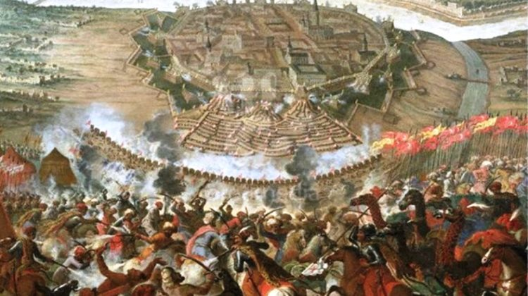 When Islam's Largest Army Came: The Siege of Vienna, 1683