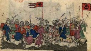 The Battle of Yarmuk: History's Most Consequential Muslim/Western Clash
