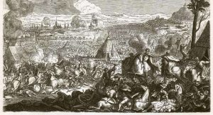 When Vienna Stood against Jihad on 9/11/1683