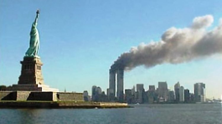 "Kresta in the Afternoon: ""Raymond Ibrahim Looks at the 9/11 Attacks and the History of Jihad"""