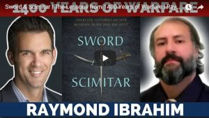 Sword & Scimitar: The Lessons from 1400 Years of Warfare