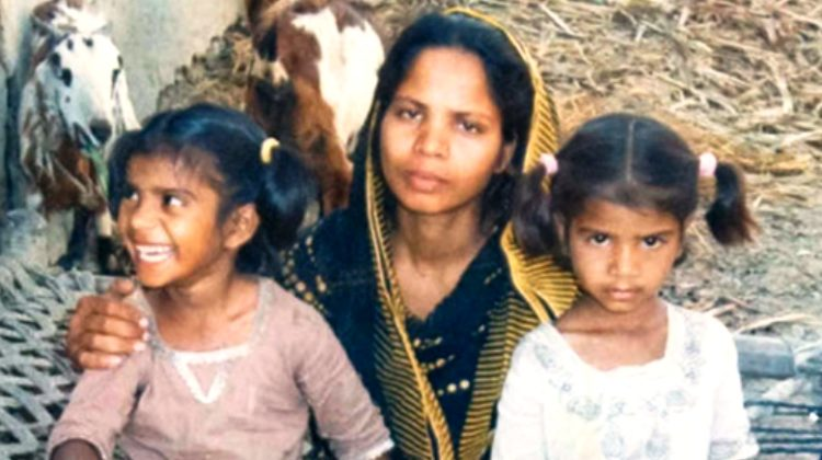 "Death or Life for Christian ""Blasphemer""? Pakistan Ruling on Asia Bibi Expected"